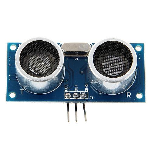 3 PIN Ultrasonic Sensor - PING Sensor Module