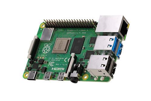 Raspberry Pi 4 Model-B with 1 GB RAM