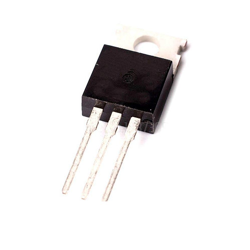Voltage Regulator IC 7805 Positive Voltage Regulation LM7805 5V