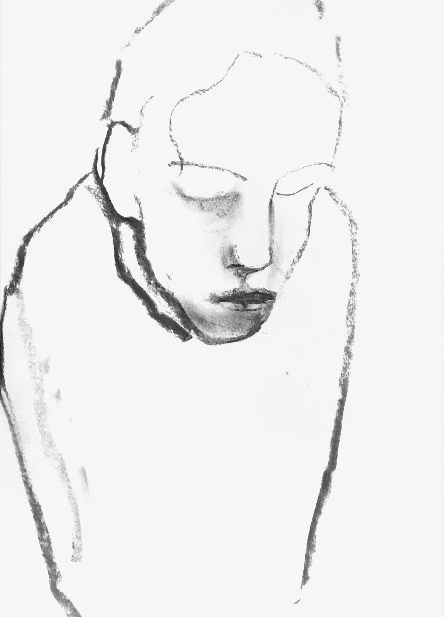 porträt eva