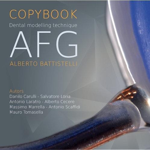 COPYBOOK- AFG by Alberto Battistelli