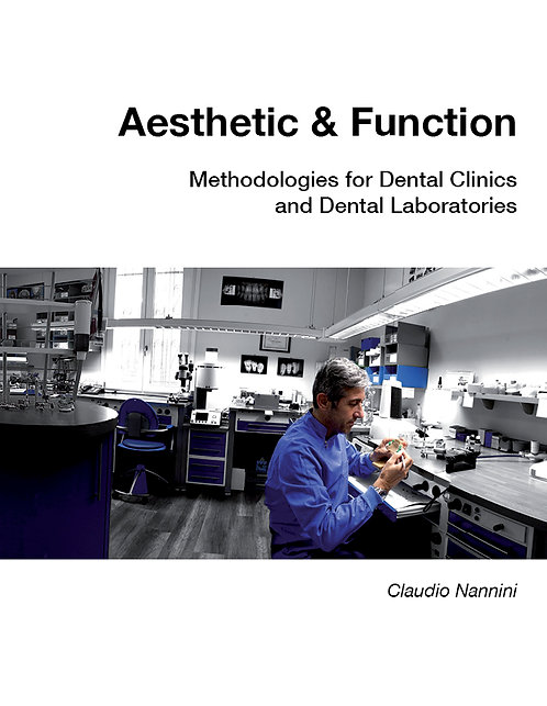 Aesthetic & Function by Claudio Nannini