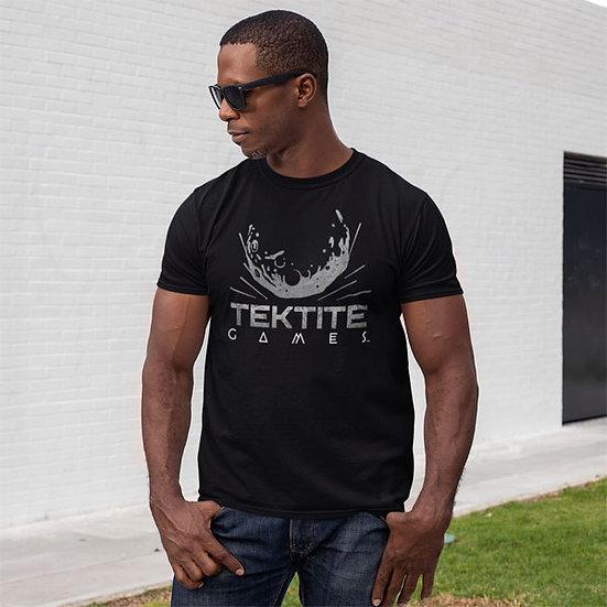 Tektite Games Short-Sleeve Unisex T-Shirt