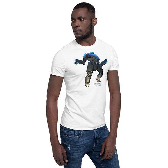 Short-Sleeve Unisex T-Shirt - Mech
