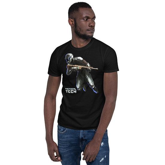 Short-Sleeve Unisex T-Shirt - Shooter
