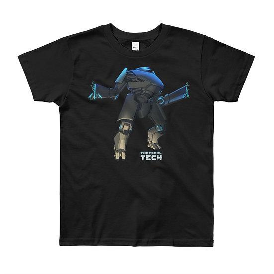 Youth Short Sleeve T-Shirt - Mech