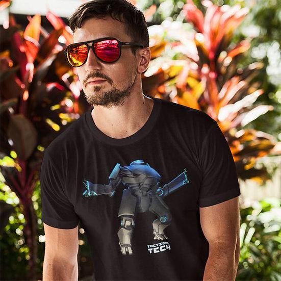 Mech Short-Sleeve Unisex T-Shirt