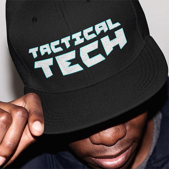 Tactical Tech Hat