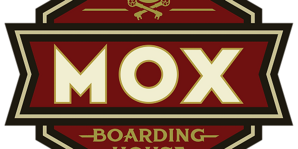 Play Test at Mox Boarding House