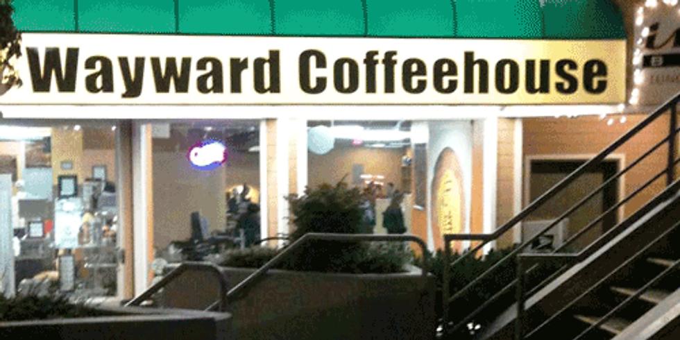 Play Test - Wayward Coffeehouse
