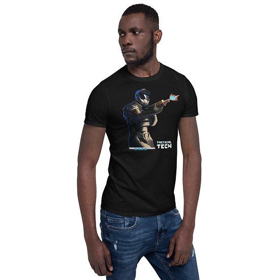 Short-Sleeve Unisex T-Shirt - Shooter2