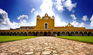 Qué hacer 24 horas enIzamal, la ciudad amarilla de Yucatán