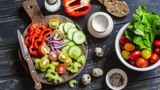 La mejor forma para comer saludable