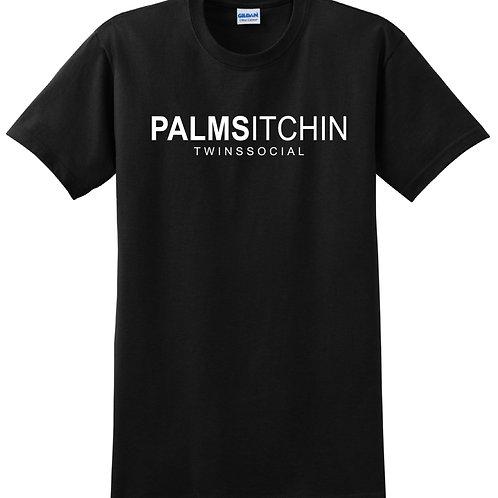 PALMS ITCHIN TEE