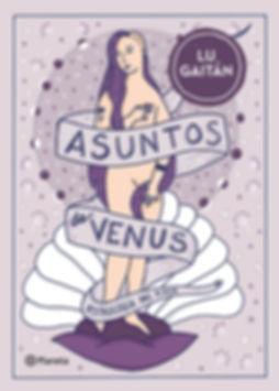 Asuntos de Venus.jpg