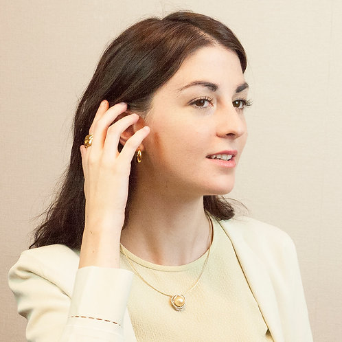 Olga-Y(イエローパール)
