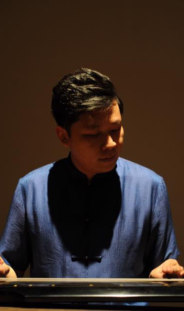 7.3.9 Performer 9 - 《三国演艺》 - Guqin 古琴 -