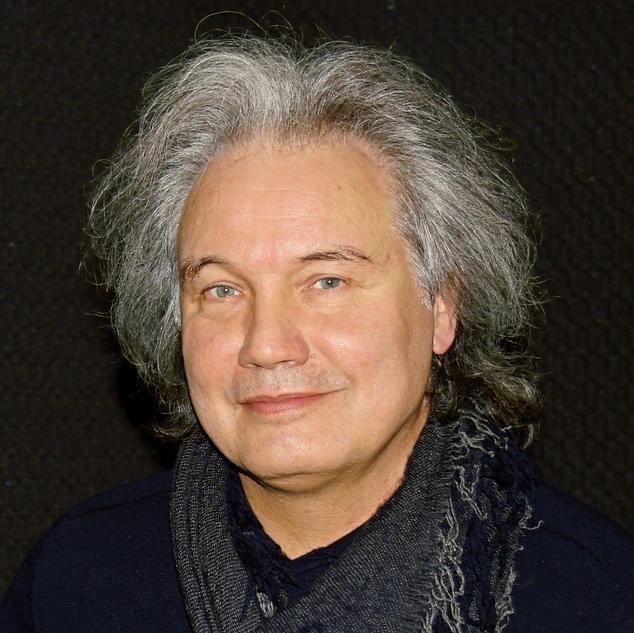 Mikhail Khokhlov