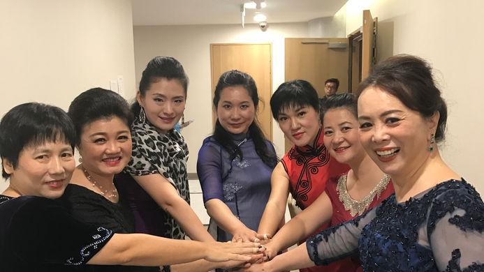 11.1.8 Group 8 - 新加坡阮协会,新加坡琴筝学会《筝阮情韵》 -S