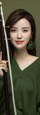 12.3.6 Soloist 6 - 二胡 - 上海音乐学院民族室内乐音乐会《欢