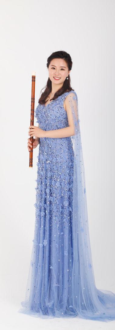 12.3.10 Soloist10 - 竹笛 - 上海音乐学院民族室内乐音乐会《