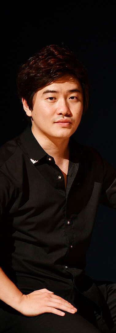 12.3.8 Soloist 8 - 钢琴 - 上海音乐学院民族室内乐音乐会《欢