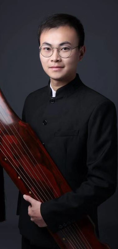 7.3.7 Performer 7 - 《三国演艺》 - Guqin 古琴 -