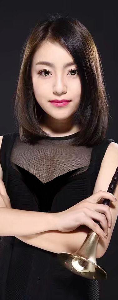 12.3.7 Soloist 7 - 唢呐 - 上海音乐学院民族室内乐音乐会《欢