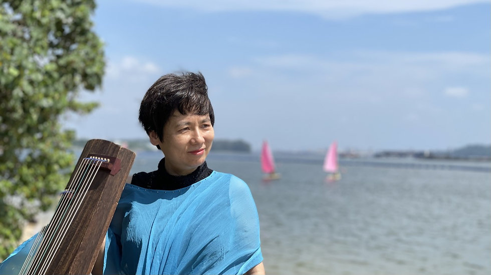 5.1.3 SCMF2021-Photo Soloist3-Yin Qun 尹群-Guzheng 古筝.jpg