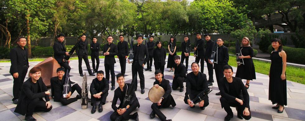 15.1.3 Group 3 - 笛子学会,笙协会,回响,合笙,DiCapell