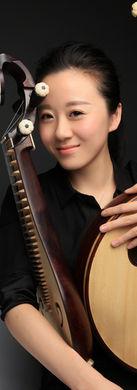 12.3.5 Soloist 5 - 柳琴中阮 - 上海音乐学院民族室内乐音乐会