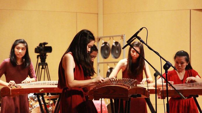 11.1.7 Group 7 - 新加坡阮协会,新加坡琴筝学会《筝阮情韵》 -D
