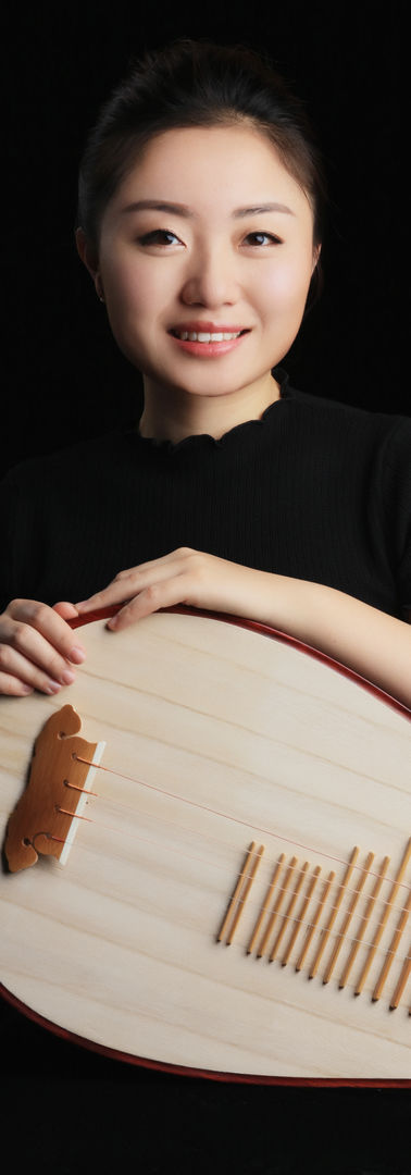 12.3.3 Soloist 3 - 琵琶 - 上海音乐学院民族室内乐音乐会《欢