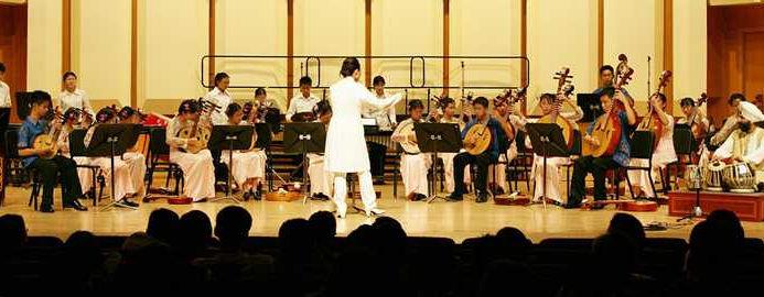 11.1.3 Group 3 - 新加坡阮协会,新加坡琴筝学会《筝阮情韵》 -