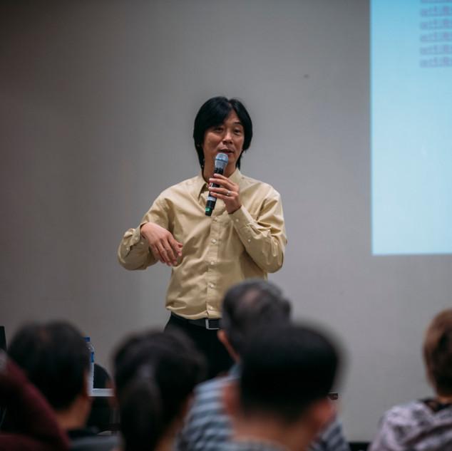 上音讲座 - 刘红教授