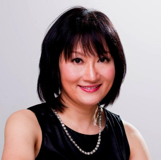 Mary Wu
