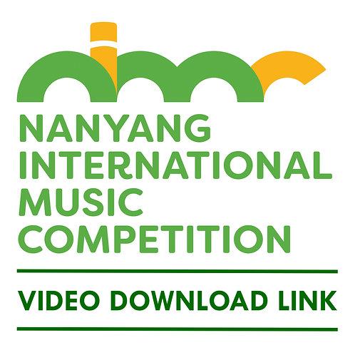 NIMC Video Download Link 比赛视频下载链接
