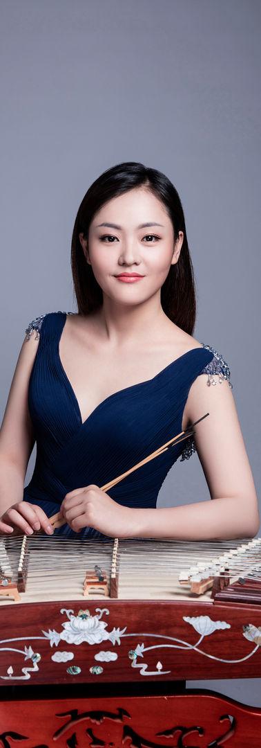 12.3.4 Soloist 4 - 扬琴 - 上海音乐学院民族室内乐音乐会《欢
