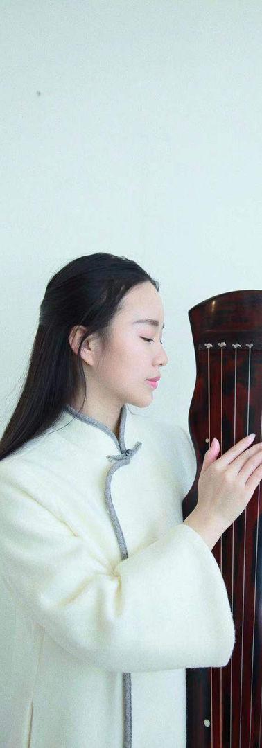 7.3.13 Performer 13 - 《三国演艺》 - Guqin 古琴