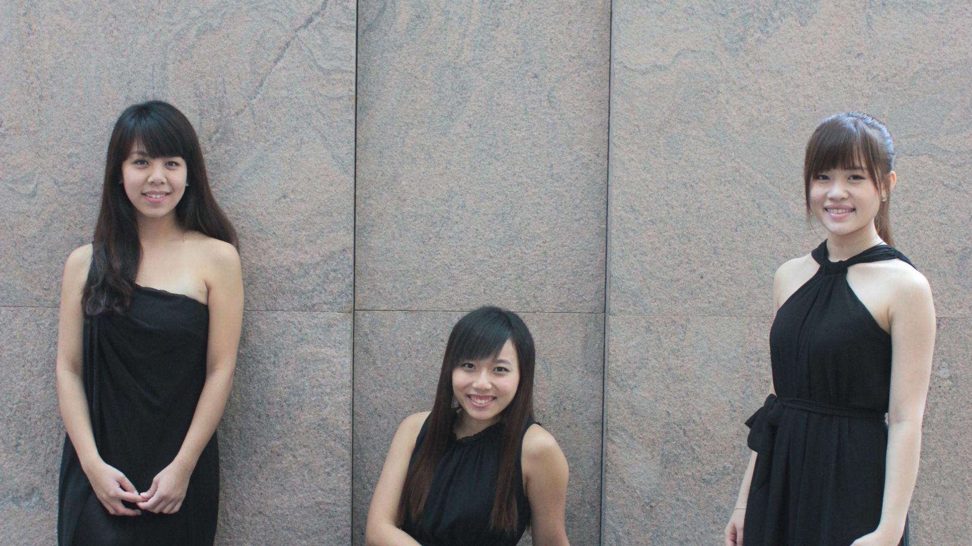 11.1.2 Group 2 - 新加坡阮协会,新加坡琴筝学会《筝阮情韵》 -