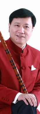 12.3.1 Soloist 1 - 竹笛 - 上海音乐学院民族室内乐音乐会《欢