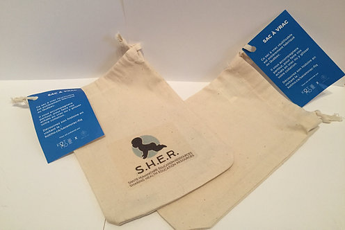 Petit sac/Small bag
