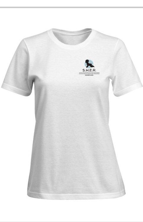 T-shirt pour femmes/Women's T-shirt