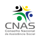 Logo do CNAS