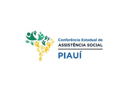 Modelo de marca para as Conferências Estaduais  de Assistência Social
