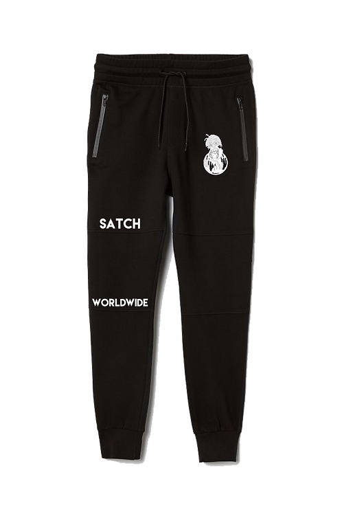 Worldwide Satch Joggers