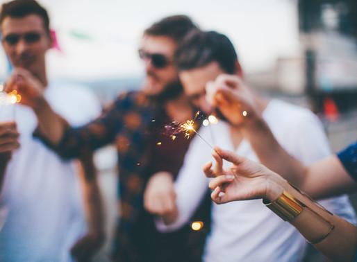 Celebrate Respectfully: Fireworks and PTSD