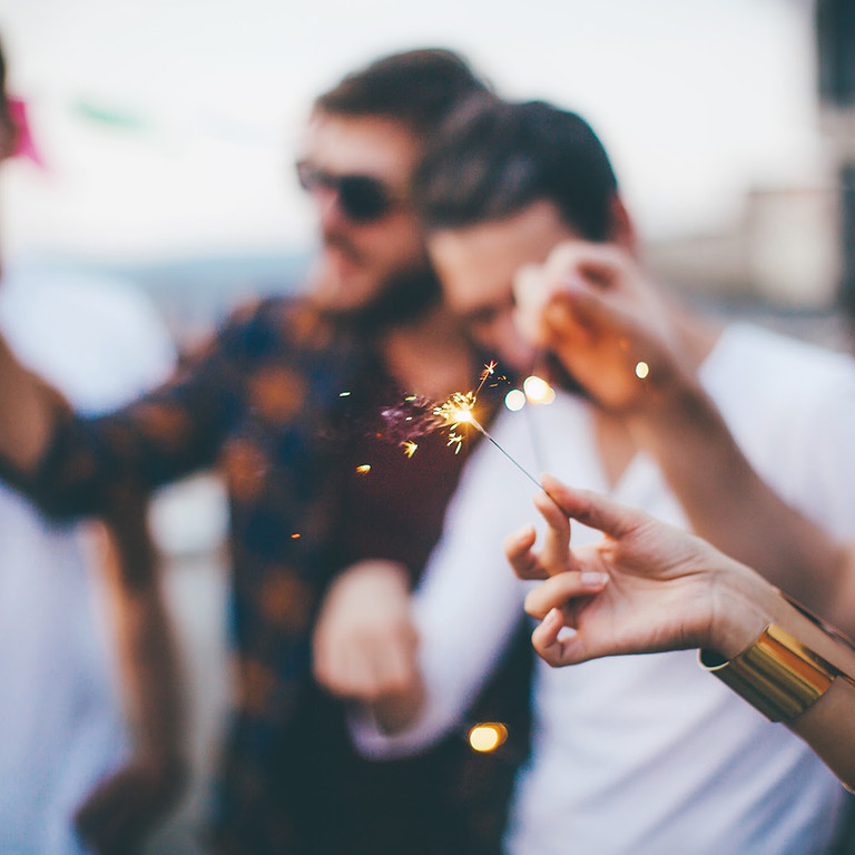 Holy Entrepreneurs Days