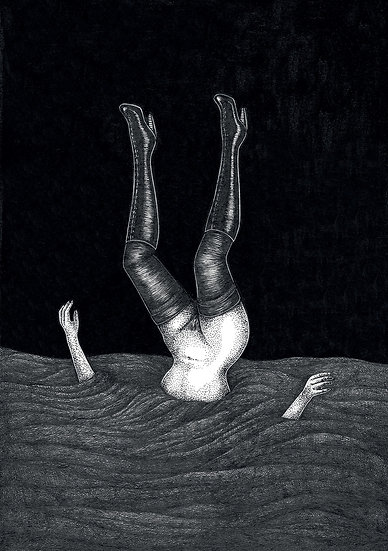 #179 - Saralisa Pegorier
