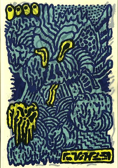 #189 - Vincent Wagnair